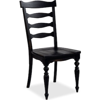 Set of 2 Ellis Side Chairs - Chimney