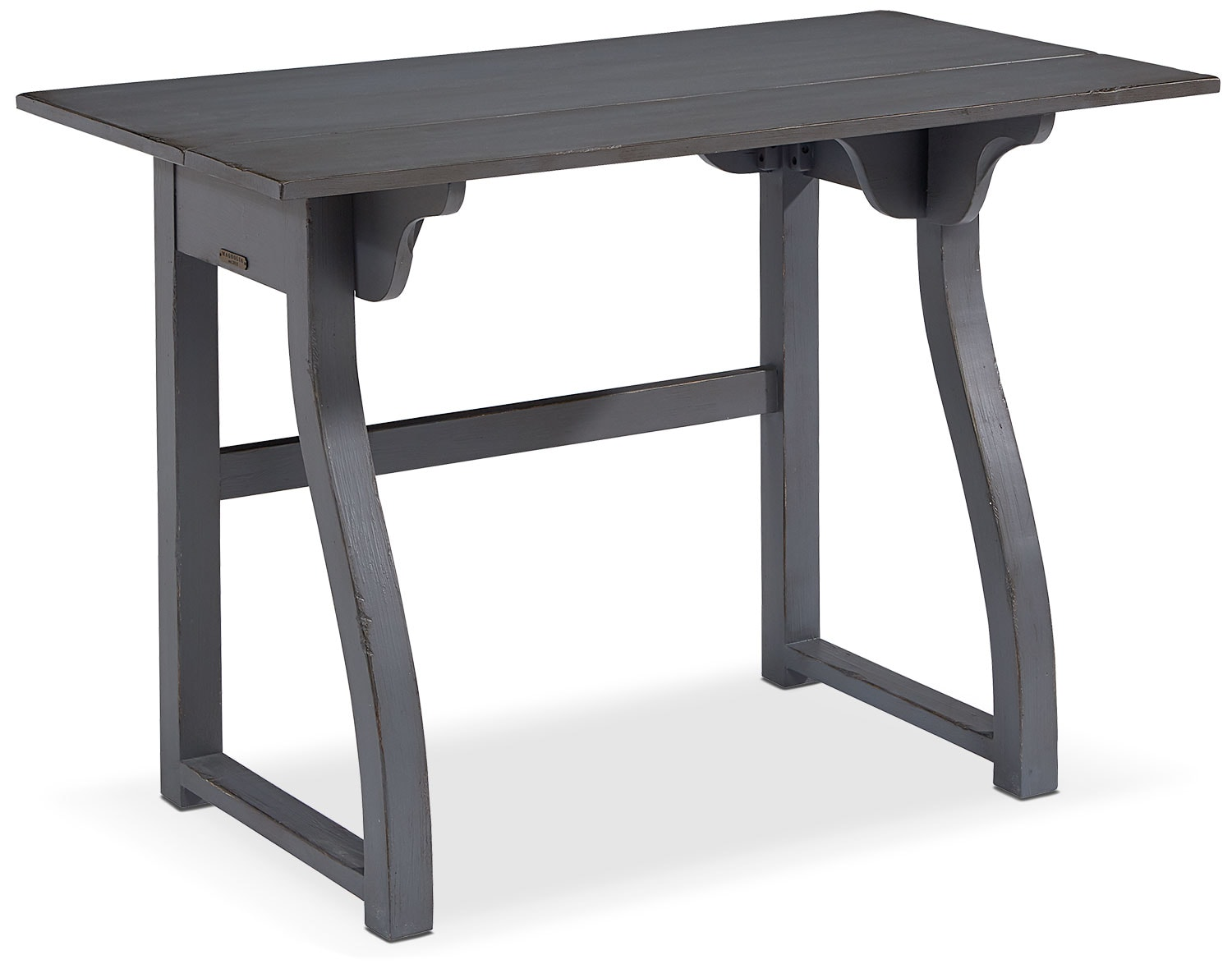 Small Writing Desk - French Grey