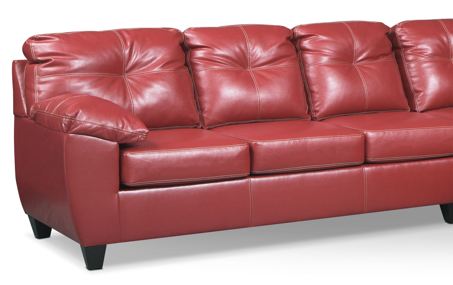 Ricardo 2 piece sectional with right facing chaise for 2 piece sectionals with chaise