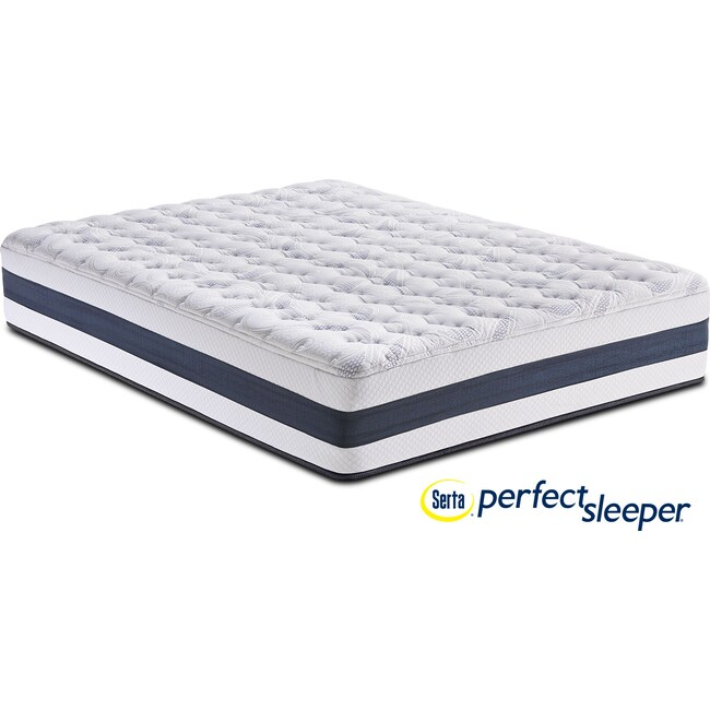 Mattresses and Bedding - Carson Ridge California King Mattress
