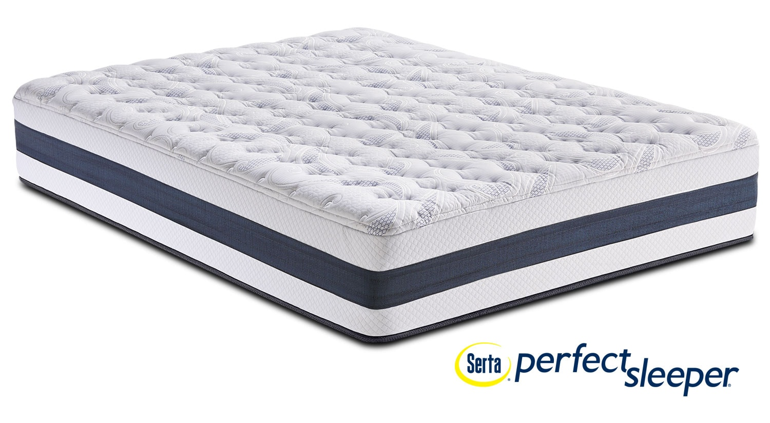 Serta Twin Mattress Serta Perfect Sleeper Benson Twin