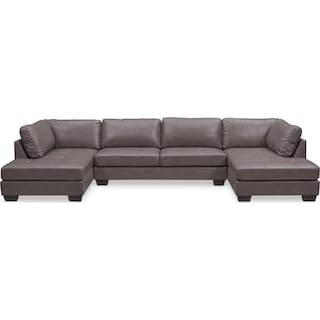 Santana 3-Piece Sectional
