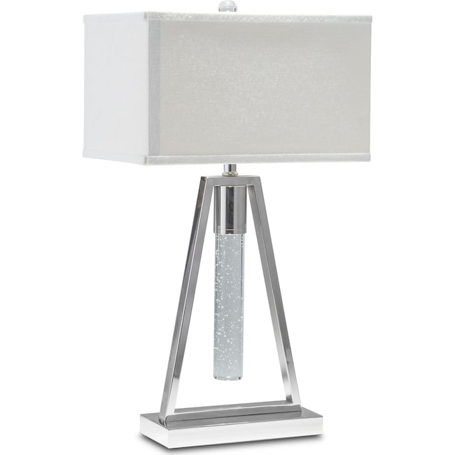 Home Accessories - Ice Table Lamp