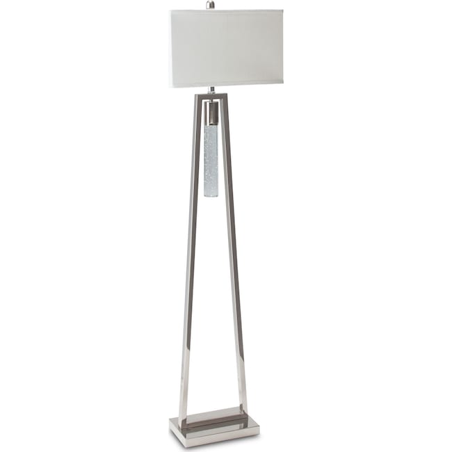 Accent Lighting Floor And Table Lamps American Signature Furniture