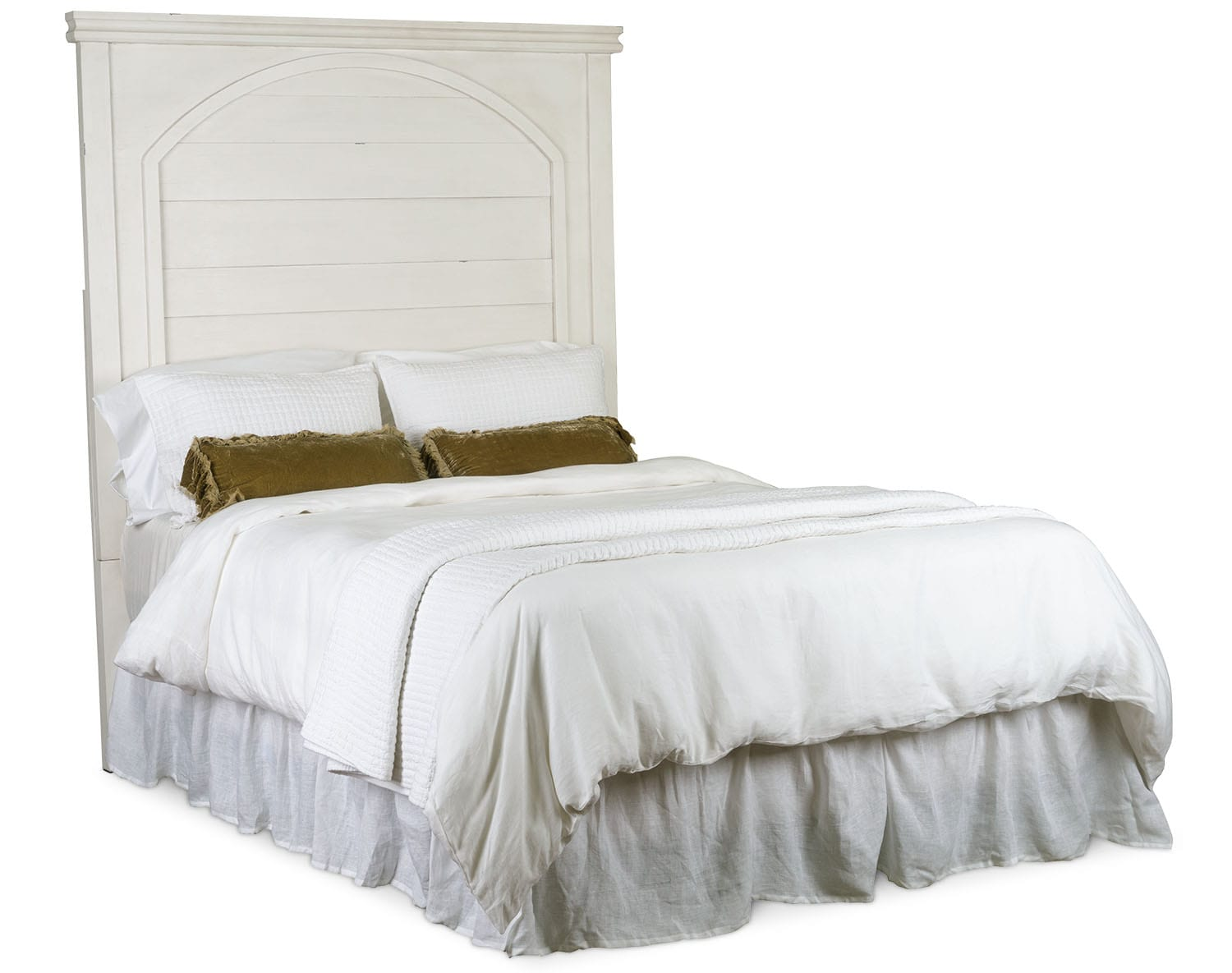 The Farmhouse Arched Passage Headboard Collection