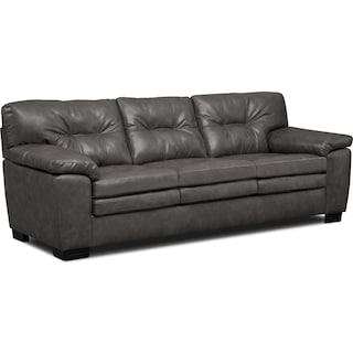 Magnum Sofa - Gray