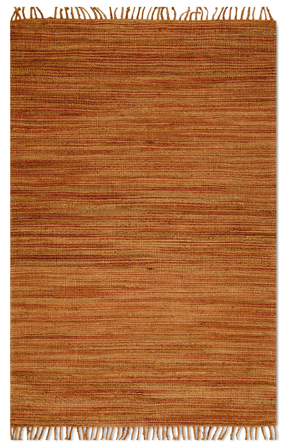 Rugs - Drake 8' x 10' Rug - Spice