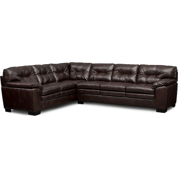 The Magnum Collection Brown American Signature Furniture