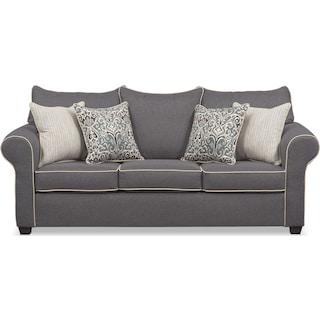 Carla Queen Sleeper Sofa