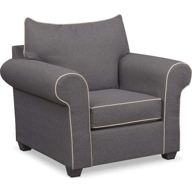 Living Room Furniture - Carla Chair
