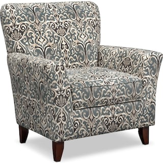 Carla Accent Chair