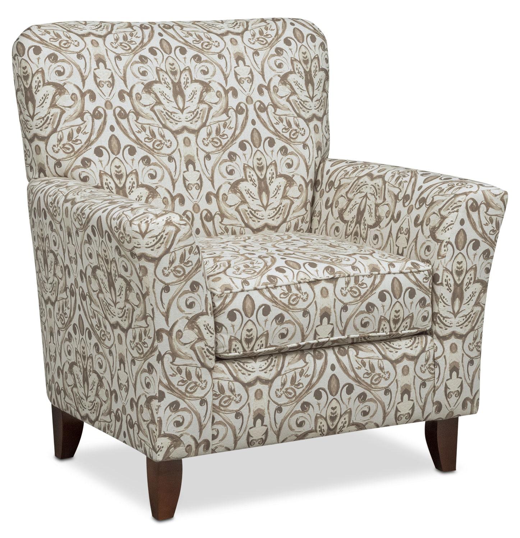 Mckenna Accent Chair - Sand
