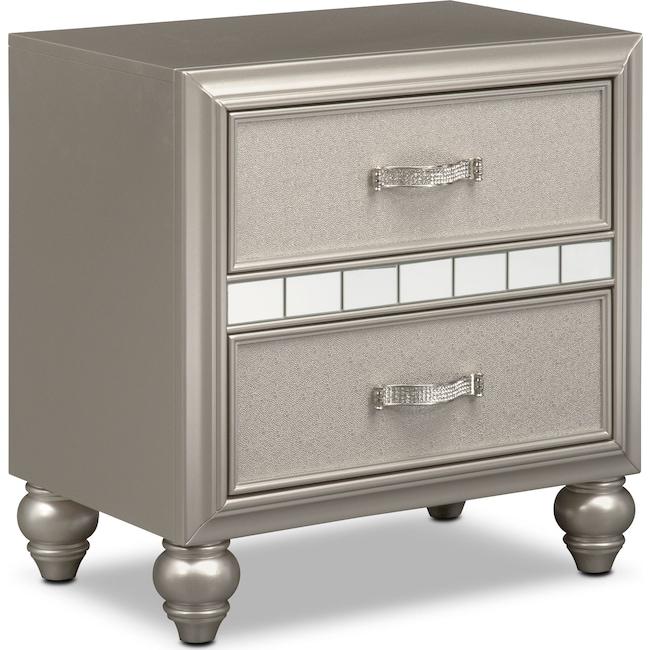 Bedroom Furniture - Serena Nightstand