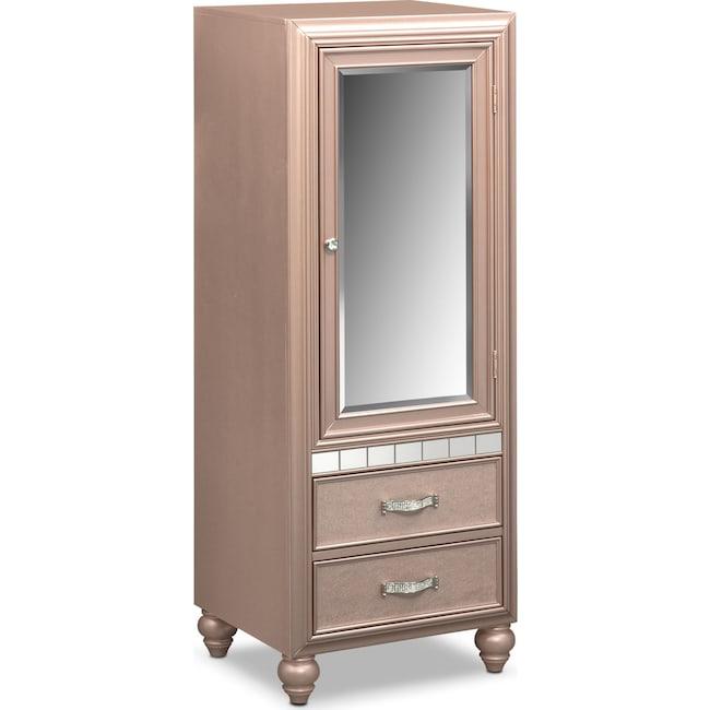 Bedroom Furniture - Serena Wardrobe