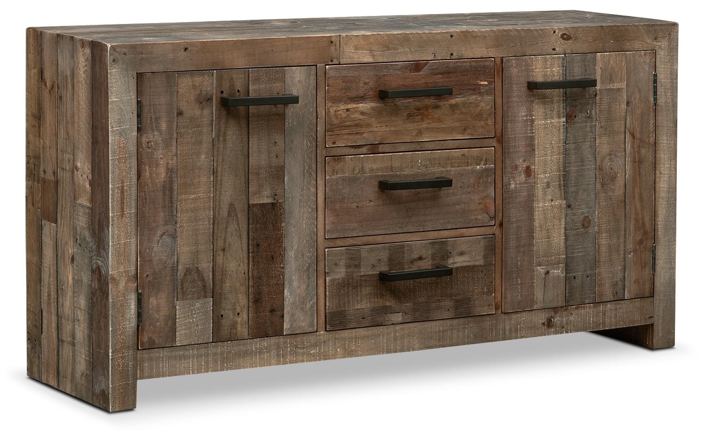 Buffet & Sideboard Cabinets