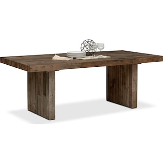Rancho Dining Table - Pine