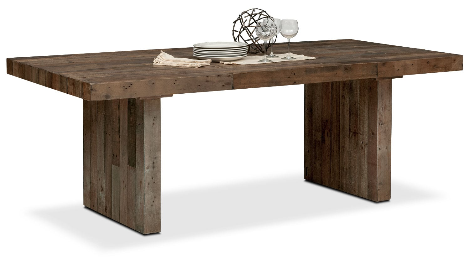 Dining Room Furniture   Rancho Dining Table   Pine