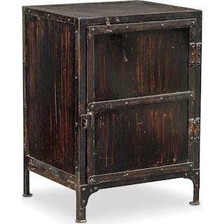 Gwinn Cabinet - Black