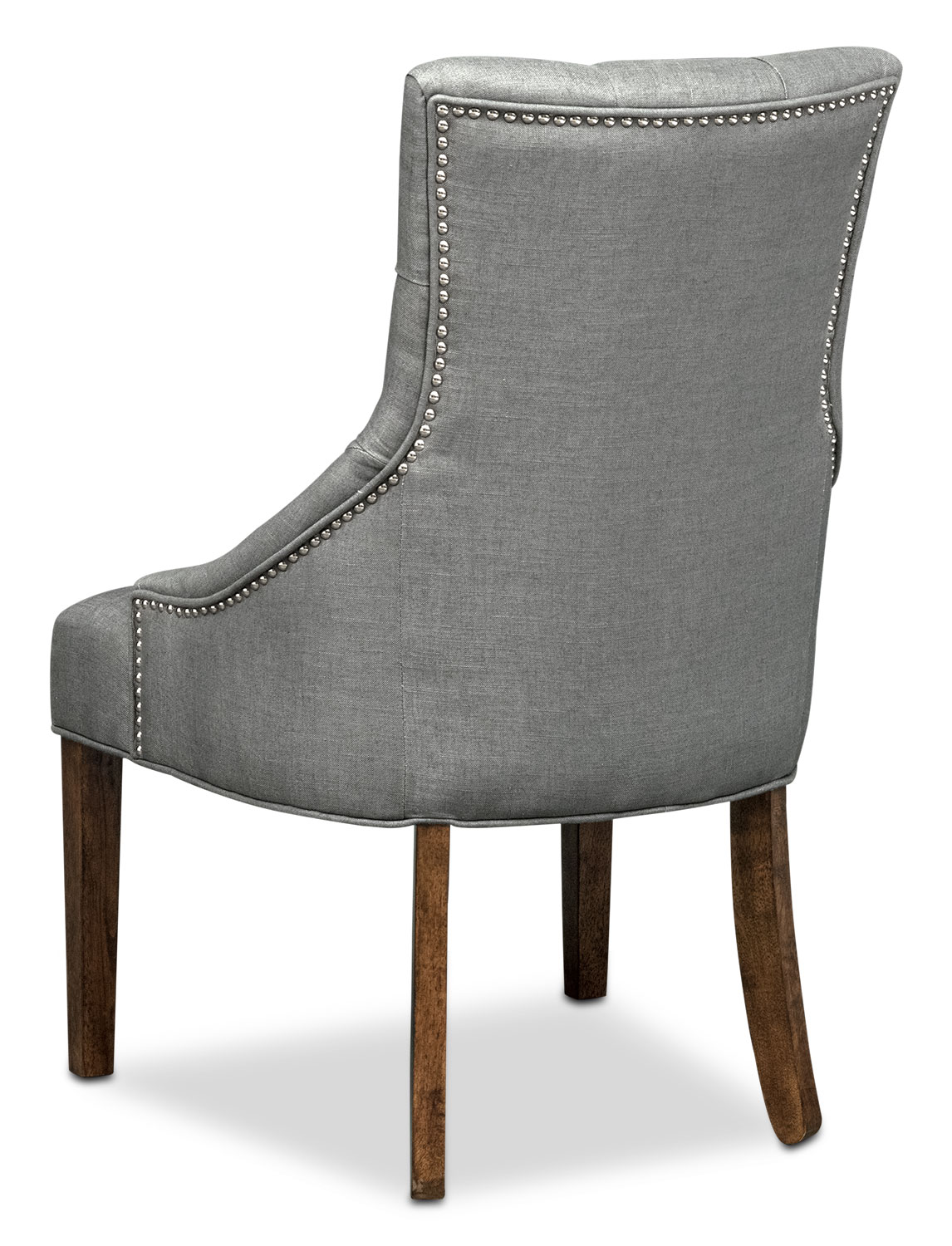 Melissa Side Chair   Gray. Dining Room Furniture ...