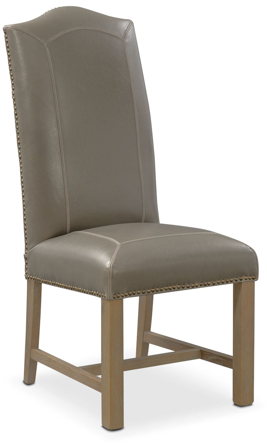Cloister Side Chair - Gray