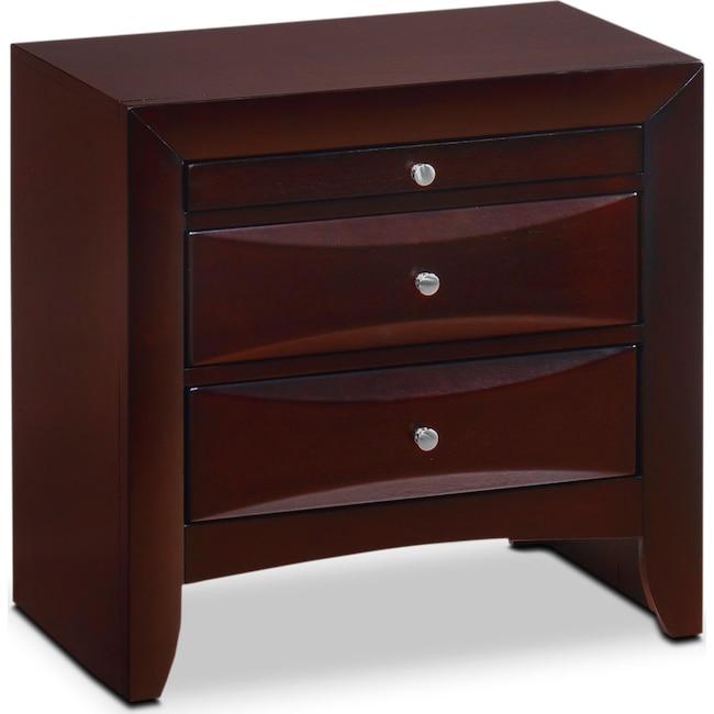 Bedroom Furniture - Braden Nightstand
