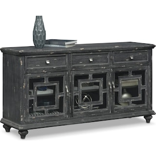 Regina Sideboard - Black