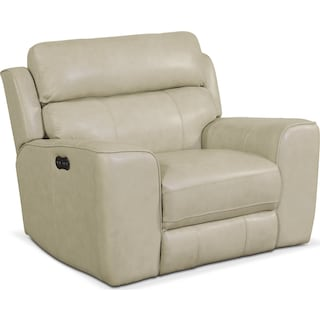 Newport Dual-Power Recliner
