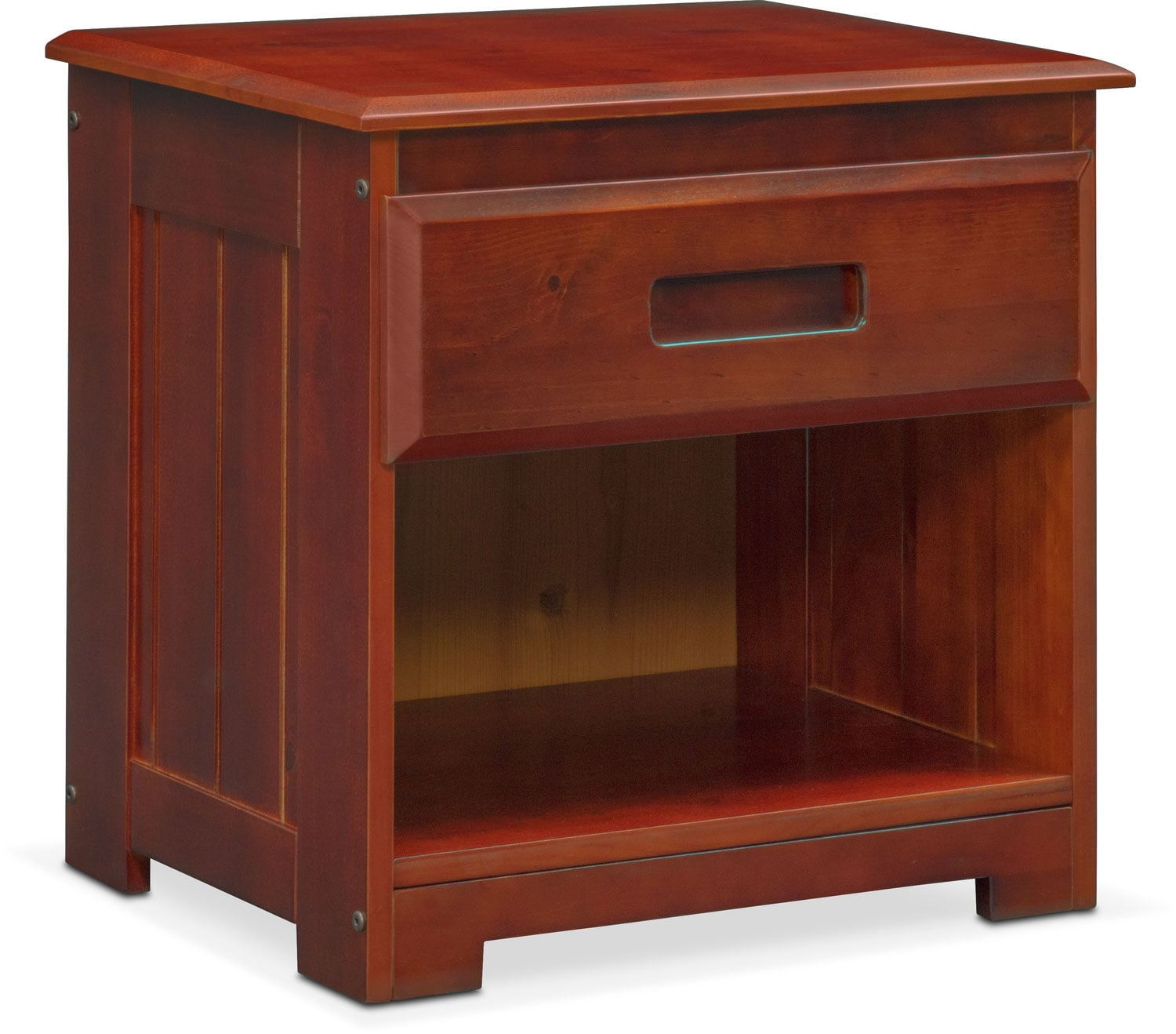 Kids Furniture - Ranger Nightstand