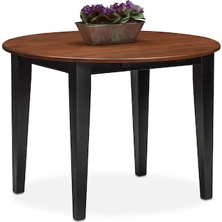 Nantucket Drop-Leaf Dining Table