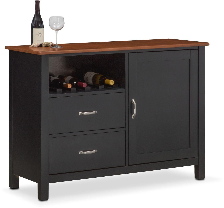 Dining Room Furniture - Nantucket Sideboard