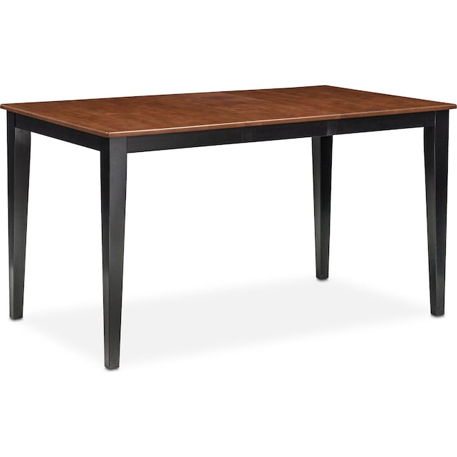 Dining Room Furniture - Nantucket Counter-Height Dining Table