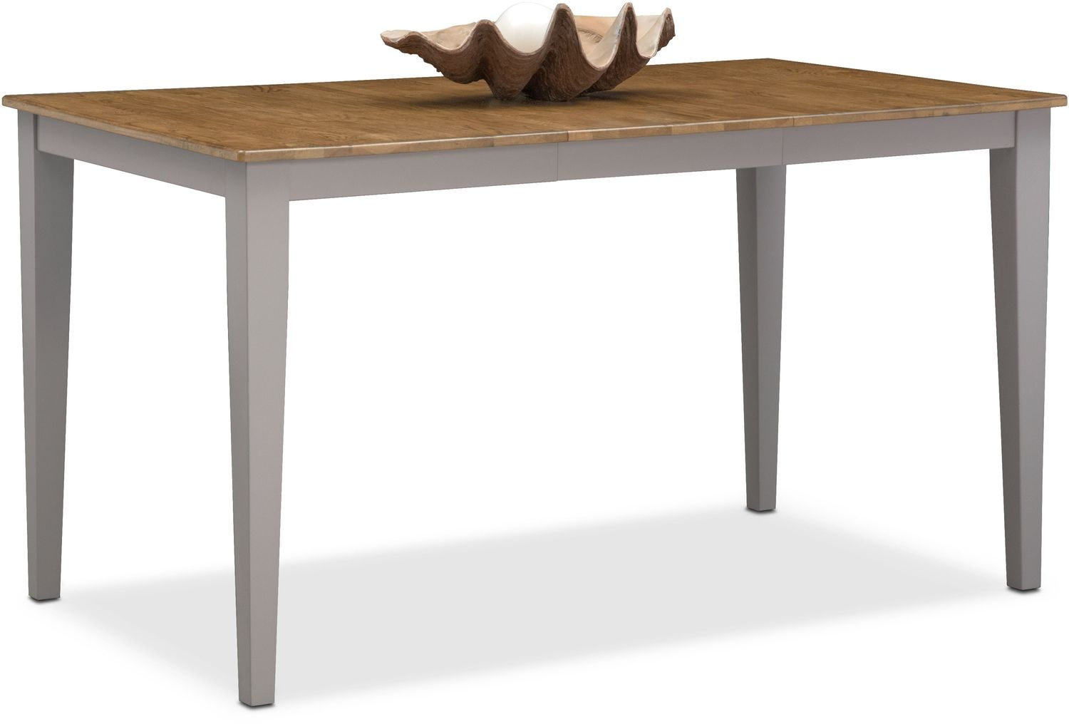 Nantucket Counter-Height Table - Maple
