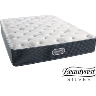 Urban Mist Plush Mattress