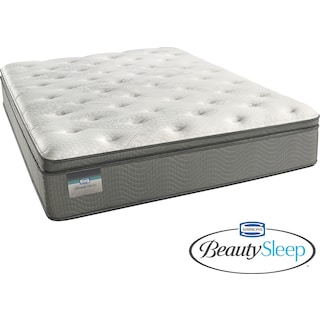 Stags Leap Luxury Firm Pillowtop Twin Mattress