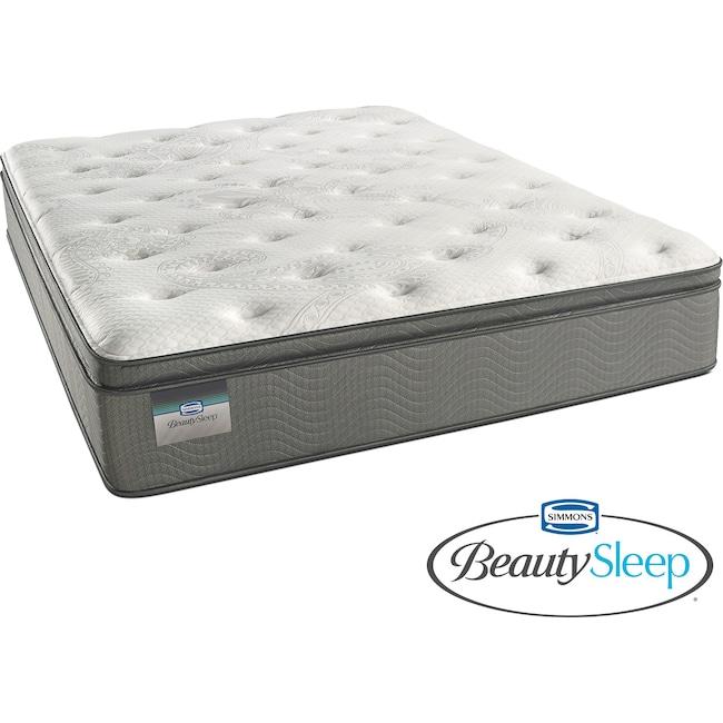 Mattresses and Bedding - Stags Leap Luxury Firm Pillowtop Queen Mattress