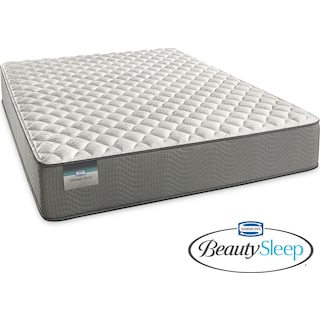 Alpine White Firm Mattress