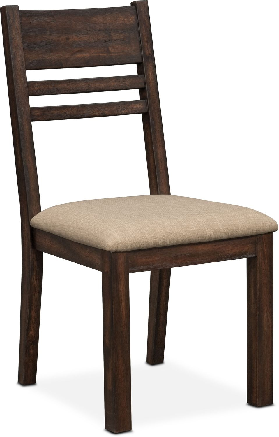 Tribeca Side Chair - Tobacco