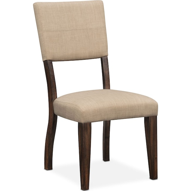 Dining Room Furniture - Tribeca Upholstered Side Chair