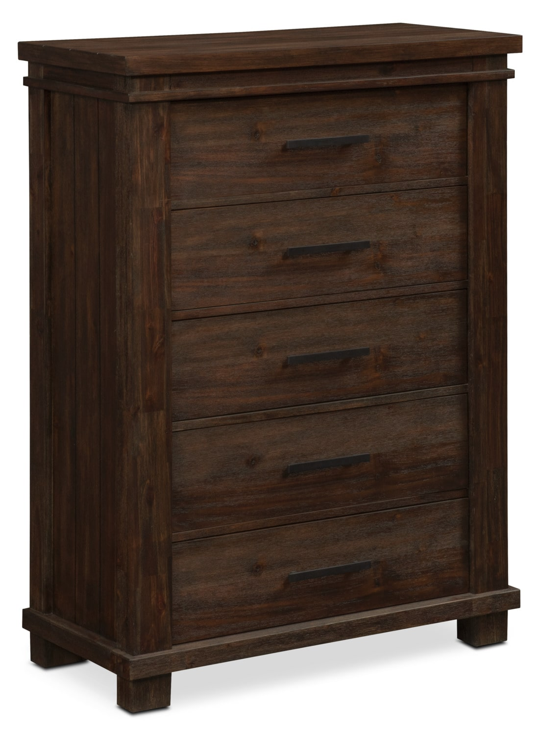 Tribeca Chest - Tobacco