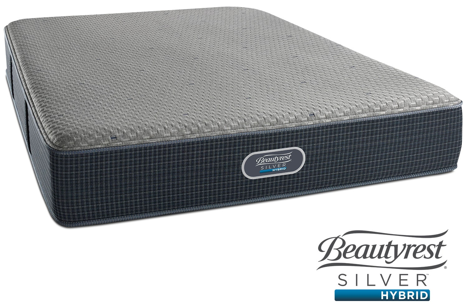 Gulf shores luxury firm twin xl mattress american signature furniture - Matelas simmons back touch ...