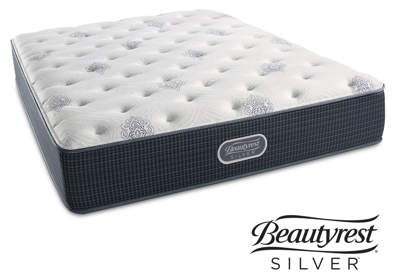 White River Luxury Firm Queen Mattress
