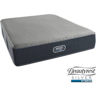Siesta Key Plush Mattress