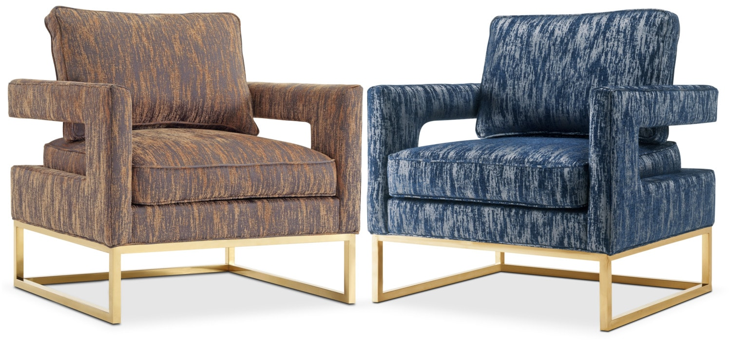 The Levana Collection