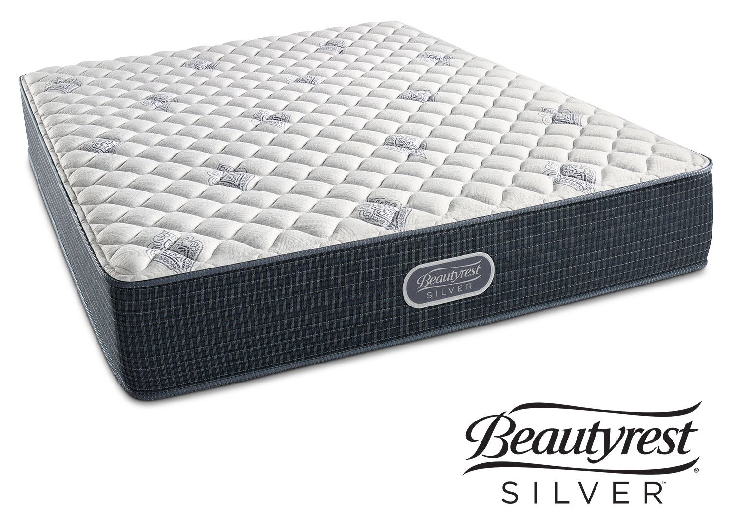White River Extra Firm Queen Mattress | American Signature ...
