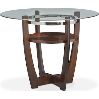Alcove Counter-Height Dining Table