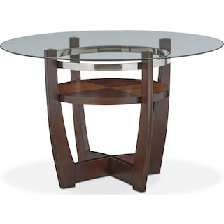 Alcove Dining Table