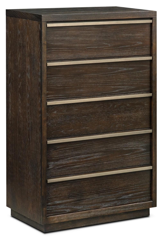 Bedroom Furniture - Gavin Chest