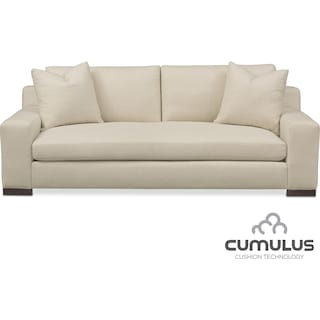 Ethan Cumulus Sofa - Anders Cloud