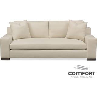 Ethan Comfort Sofa - Anders Cloud