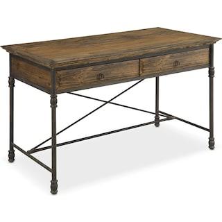 Bedford Desk - Pine